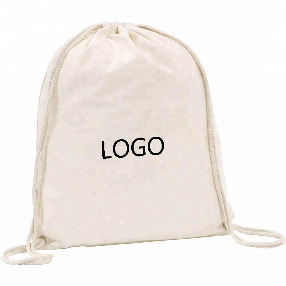 custom drawstring bags factory