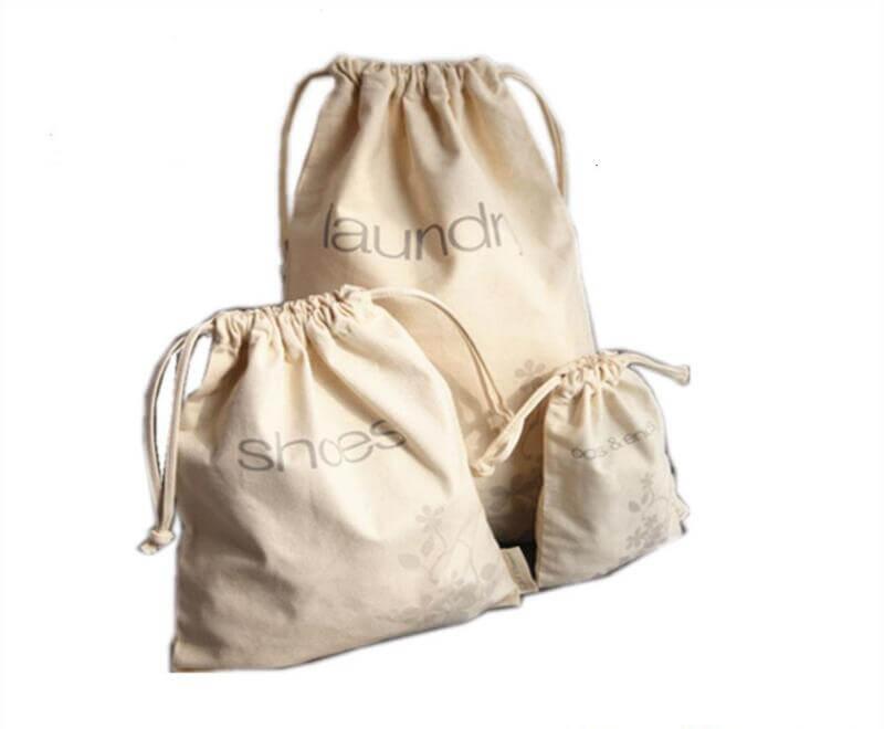 custom drawstring bags price