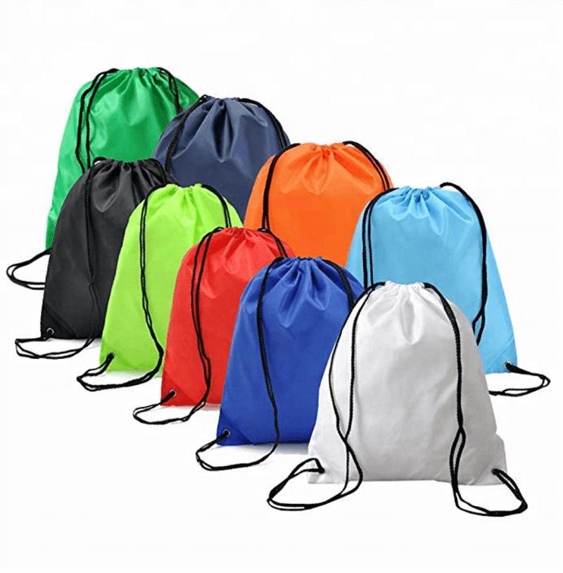 drawstring bag manufacturers