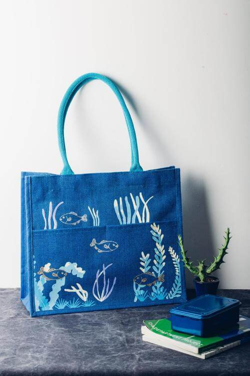 jute bags china price