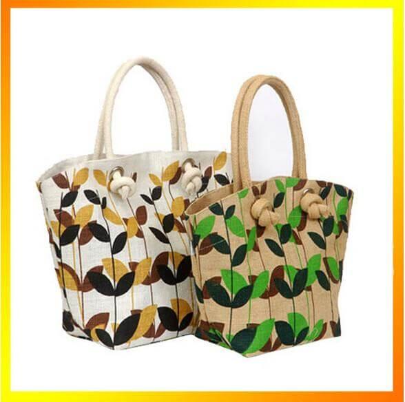 jute bags price