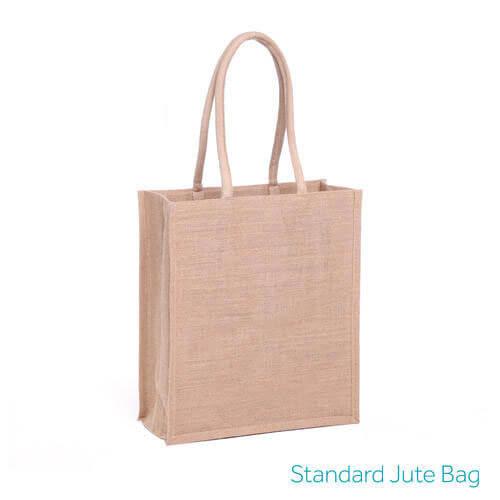 jute bags factory